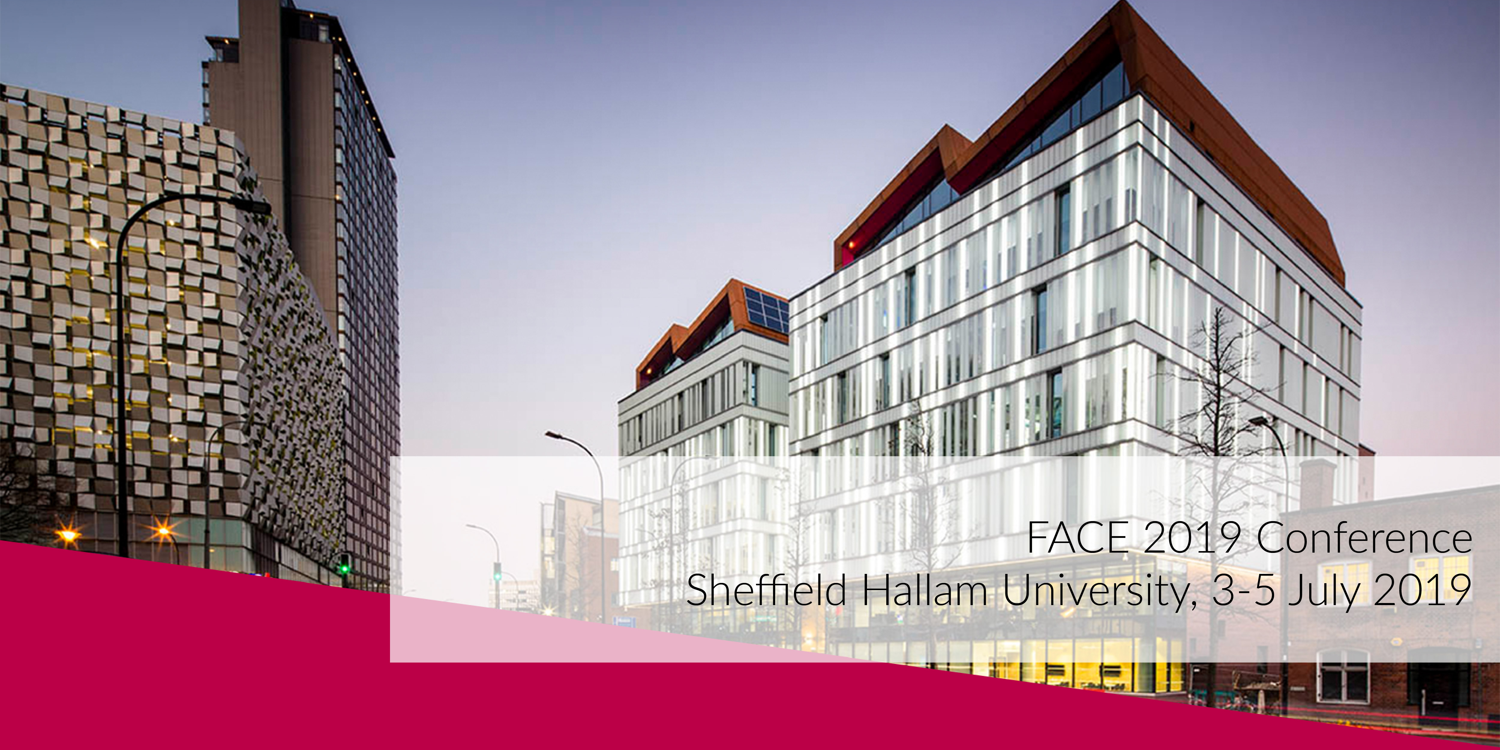 FACE 2019 Conference