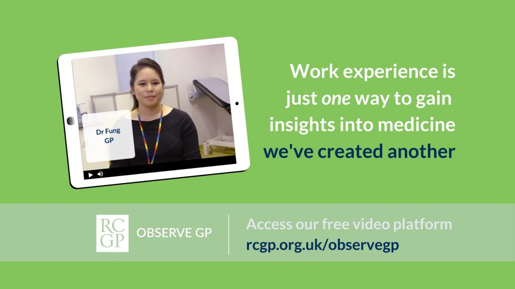6000+ aspiring medics register for online alternative to work experience